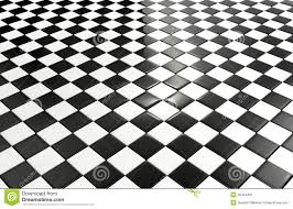 Black And White Tiles Black And White Tiles Background Stock Illustration Image 46464491