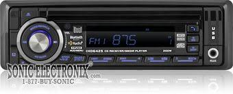 dual xhd6425 built in hd radio tuner, cd mp3 player with remote Automotive Wiring Harness at Dual Xhd6425 Wiring Harness