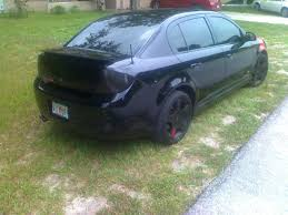 Cobalt chevy cobalt 4 door : pappy352 2007 Chevrolet Cobalt Specs, Photos, Modification Info at ...