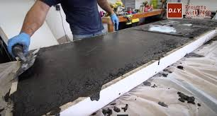 concrete counter tutorial