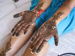 40 Bridal Mehndi Designs For Full Hands 2018