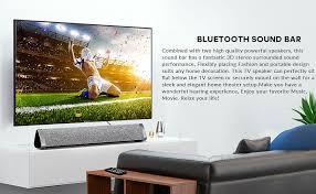 LP 1811 <b>Portable Bluetooth</b> 5.0 Speaker 10W <b>Wireless</b> Speaker TV ...