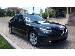 BMW Convertible 2005 bmw 530 : Used Car   BMW 530 Honduras 2008   Bmw serie 530 xi