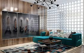 Rock N Roll Bedroom Peter Staunton Interior Design Rock N Roll Chic Decor Rockn Roll