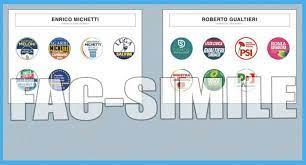 Come si vota oggi per i ballottaggi a Roma: il fac simile della scheda  elettorale