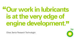 Bp Quote Extraordinary Discover How Oliver 'blood Tests' Motor Engines At BP Hot Topics
