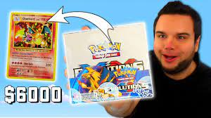 JAGD NACH DEM $6000 GLURAK! - Pokémon XY EVOLUTIONS Booster Box UNBOXING!  😁