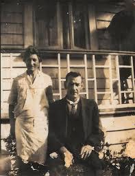 Albert Lowe + Myrtle Maud Owens – Cleghorn Family Tree - Cleghorn, King,  Dath, Walker, McDonald