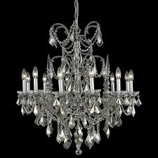sebastien 12 light 32 crystal chandelier sebastien 12 light 32 crystal chandelier