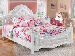 girls canopy bedroom sets. Girls Bedroom Sets Best Of Details About Twin Canopy Youth Princess Rebecca Bed Set Mattress Sale