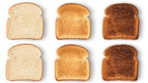 Toast Chart Last Call What Shade Is Your Perfect Toast