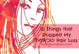 Generally it is better to be fasting for lab tests. 10 Things That Stopped My Thyroid Hair Loss Hypothyroid Mom