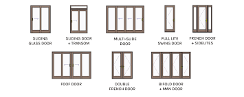 door types monarch window ing windows for your home in san luis obispo