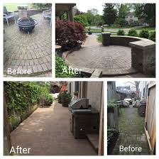 How To Prep For Laying A Patio Or Path  DIYHow To Install Pavers In Backyard