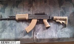 ARMSLIST For Sale ak47 furniture set with matching mag