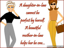 Beautiful Mother In Law Quotes Best of Birthday Wishes For Mother In L On Mother In Law Quotes Happy