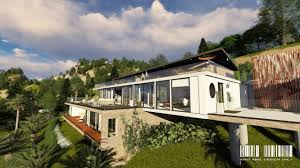 Apel Design 3d Rendering Design For Real Estate Development Project