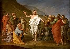 復活 (キリスト教) - Wikipedia