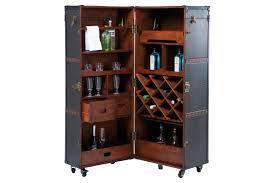 Die Bar Im Koffer Die Kofferbar Hat Unzählige Fächer Und