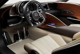 2015 lexus lfa interior. lexus lflc concept to become production reality by 2015 lfa interior