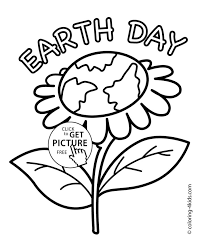 You can use our amazing online tool to color and edit the following earth coloring pages. 11 Most Peerless Earth Day Activities Coloring Pages Printable Kindergarten For Adults Celebrated International Vision First Information 2019 Oguchionyewu