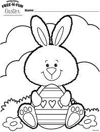 Free Easter Coloring Pages Happiness Is Homemade розмальовки