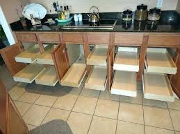 pull down shelving pull out shelves for kitchen cabinets pull down shelving system for kitchen wall