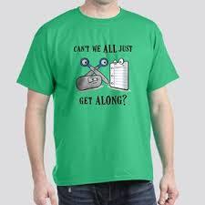 <b>Funny Men's T-Shirts</b> - CafePress