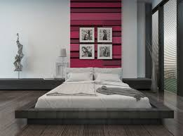 modern bedroom red. The Combination Of Red And Black Works Well As An Accent Or Can Be Used Overall Design Theme A Bedroom. This Open Airy Modern Bedroom Is Very