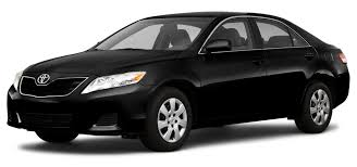 Amazon.com: 2010 Toyota Camry Reviews, Images, and Specs: Vehicles