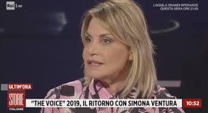 Simona Ventura: da Niccolò all'amore per Giovanni Terzi ...