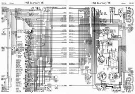 wiring diagrams 911 Of Light Switch Wiring Diagram For 1963 Chevy 1963 mercury v8 meteor complete wiring diagram