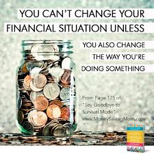 Learning To Be Intentional With Your Family Finances Young