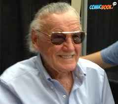 stanley marvel. stan lee turns 91 years old today, may reach one million twitter followers stanley marvel s