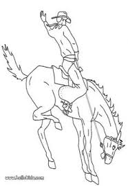 Small Picture Free printable rodeo coloring pages FREE FUN Pinterest Rodeo