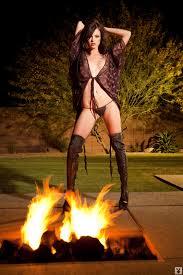 Nude Bethanie Badertscher DigHer