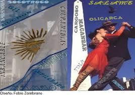 Resultado de imagem para el lenguaje de los argentinos
