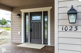 Front Doors front doors with sidelights pics : Front Doors : 26 Ten Panel Entry Door With 2 Sidelights Front Door ...
