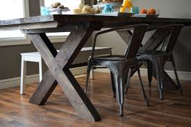 rustic furniture edmonton. finding that affordable gorgeous rustic dining table with william rae designs u2013 frugal edmonton mama furniture