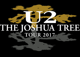 U2 Lucas Oil Seating Chart U2 The Joshua Tree Tour 2017 The Tour Of The Year Gets