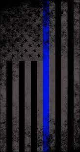Police Flags Wallpapers - Wallpaper Cave