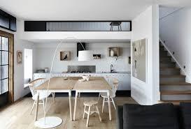 Captivating Deco Noir Et Bois Deco Cuisine Noir Salon Gris Et Blanc Cosy Lille Avec  96667843 O ...