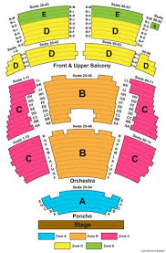 Venetian Theater Seating Chart Blue Man Group Theatre Venetian Hotel Casino Tickets And