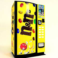 MM Candy Vending Machine Enchanting 48D Model MMs Vending Machine 4848 [buy Download]