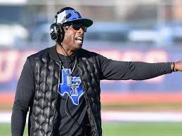The official twitter account of jackson state football. Reports Deion Sanders Could Be Next Jackson State Football Coach