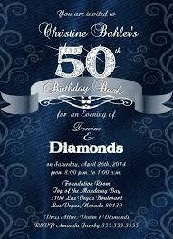 50th Birthday Invitations Free Orgullolgbt