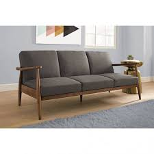 comfortable sofa bed mid century sofa