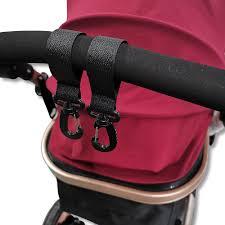 2 шт., прочные аксессуары для <b>коляски</b>, крючки, прогулочная ...