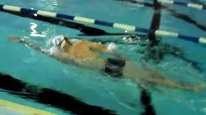 sprint triathlon how to swim