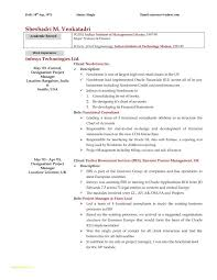 Free Resume Samples Templates Or Ideas Collection Alluring Pre Sales